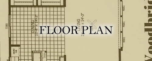 Woodbridge Floor Plan
